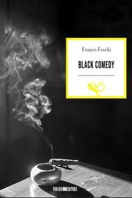 Black comedy - copertina