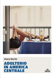 Adulterio in America Centrale - copertina
