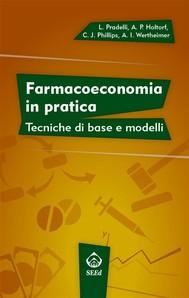 Farmacoeconomia in pratica - copertina