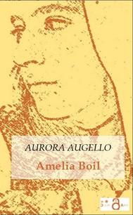 Amelia boil - copertina