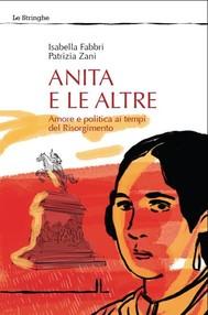 Anita e le altre - copertina