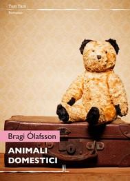 Animali domestici - copertina
