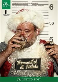 MiracoLoL di Natale - Librerie.coop