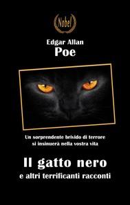 Il gatto nero e altri terrificanti racconti - copertina