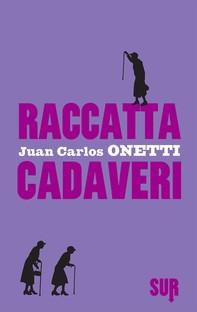 Raccattacadaveri - Librerie.coop