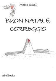 Buon Natale, Correggio - copertina