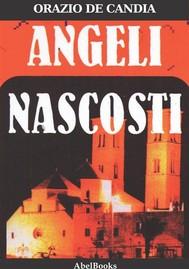 Angeli Nascosti - copertina