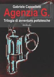 Agenzia G - copertina