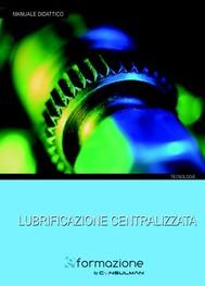Lubrificazione centralizzata - copertina