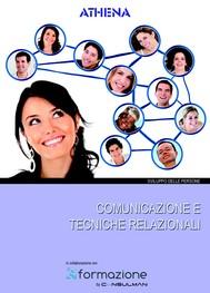 Comunicazione e tecniche relazionali - copertina