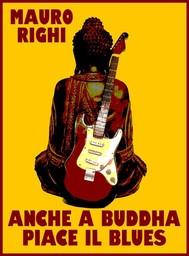 Anche a Buddha piace il Blues - copertina