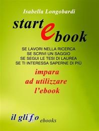StartEbook: impara a utilizzare l'ebook - Librerie.coop