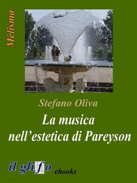 La musica nell'estetica di Pareyson - Librerie.coop