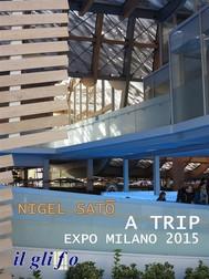 A Trip. Expo Milano 2015 - copertina