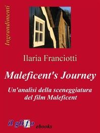 Maleficent's Journey - Librerie.coop