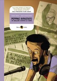 Peppino Impastato - copertina