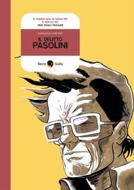 Il delitto Pasolini - copertina