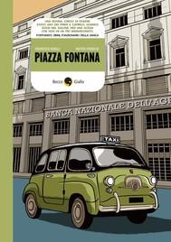 Piazza Fontana - copertina