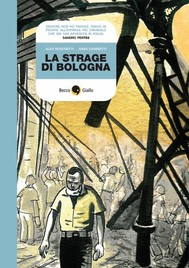 La strage di Bologna - copertina