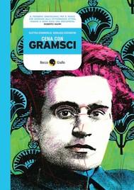 Cena con Gramsci - copertina
