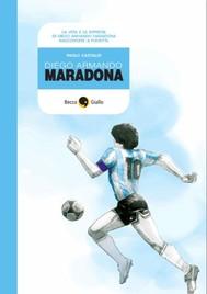 Diego Armando Maradona - copertina