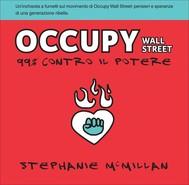 Occupy Wall Street, 99% contro il potere - copertina