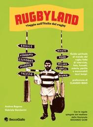 Rugbyland - copertina