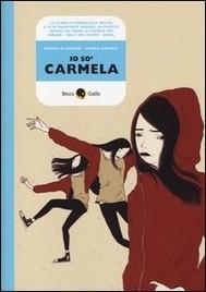 Io so' Carmela - copertina