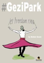 #GeziPark - copertina