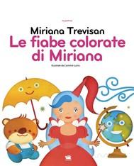 Le fiabe colorate di Miriana - copertina