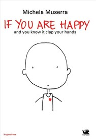If you are happy (eng - ita) - copertina