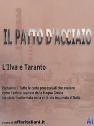 IL PATTO D'ACCIAIO - copertina
