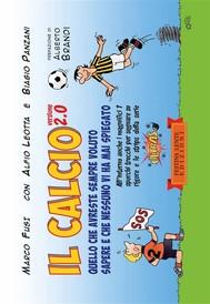 Il calcio versione 2.0 - copertina