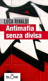 Antimafia senza divisa - copertina