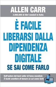 È facile liberarsi dalla dipendenza digitale - Librerie.coop