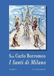 I Santi di Milano - copertina