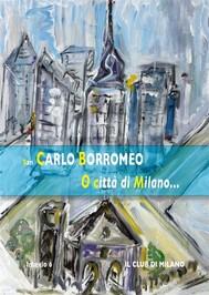 O città di Milano... - copertina
