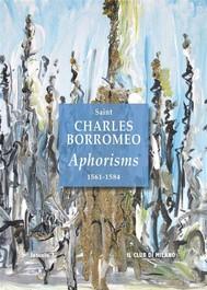 Aphorisms 1561-1584  - copertina