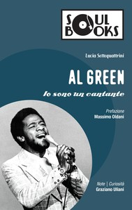 Al Green - copertina