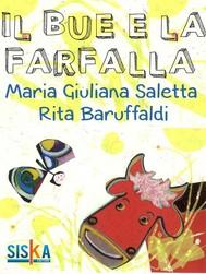 Il Bue e la Farfalla - copertina