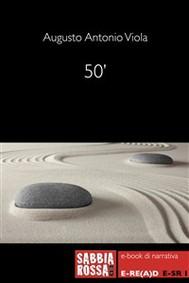 50' - copertina