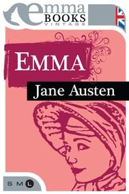 Emma - copertina