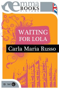 Waiting for Lola - copertina