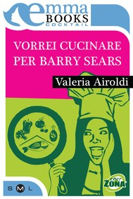 Vorrei cucinare per Barry Sears - copertina