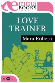 Love Trainer - copertina
