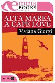 Alta marea a Cape Love - copertina