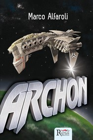 Archon - copertina