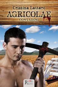 Agricolae - Contadini - copertina