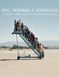 Arte, Patrimonio e Intercultura - copertina