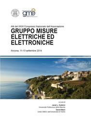 Atti del XXXI Congresso Nazionale dell'Associazione Gruppo Misure Elettriche ed Elettroniche - copertina